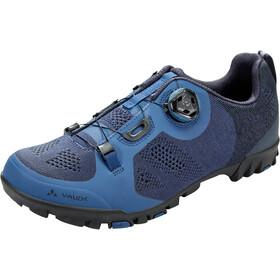 VAUDE TVL Skoj Chaussures Homme, fjord blue